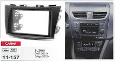 CARAV 11-157 2Din Kit de instalaciуn de radio SUZUKI Swift 2011+, Ertiga 2012+