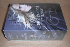 Pledge Trilogy : The Pledge, Essence, Offering by Kimberly Derting Paperback NEW