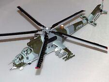 1/72 Altaya Mil Mi-24 Hind D - Czech Air Force