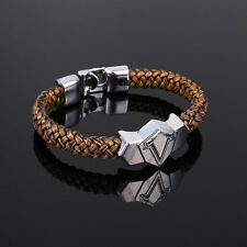 Metal Alloy Bangle Assassin's Creed Weave Wristband Game Bracelet Cosplay Gift