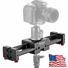 V2-500 Camera Track Dolly Slider Rail Video Stabilizer for Camera DV Camcorder