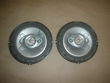 "93-02 Camaro Firebird Sony Explode  6"" XS-V1635X Speakers Pair 0219-14"