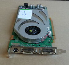 NVIDIA Quadro 180-10317-0000-A01 Dual DVI TV PCI-E video card