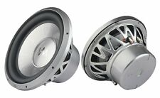 "2) VM Audio EXW10 Elux 10"" Competition Car Power Subwoofer Subs 4200W DVC (Pair)"