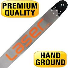 """28"""" Professional Chainsaw Bar 28"""" for Stihl Fits Large Mount, 3/8, .050 x 91 DL"""
