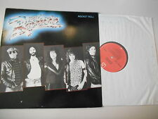 LP rock the Rockets-Rocket Roll (10) canzone Elektra GERMANY