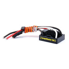 Holmes Hobbies TorqueMaster BR-XL Waterproof ESC for RC Crawlers