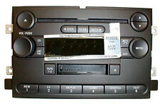 Ford F-150 CD Cassette radio. OEM factory original stereo. 2004+ F150