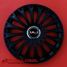 """4 ENJOLIVEURS 15"""" MINI COOPER R50 COUPE R58 ONE DINORB"""