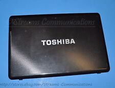 "TOSHIBA Satellite M645 Series 14"" LCD Screen Back Cover Rear Lid K000100630"