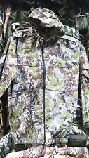 Russian Army Light summer oversuit KZM SITKA BROWN Camo