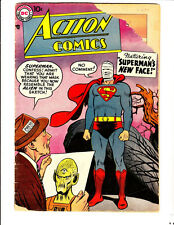 Action Comics 239 (1958): FREE to combine- in Fair/Good condition