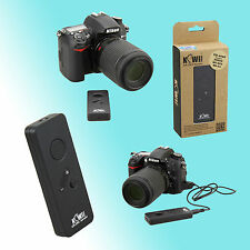2 in 1 Nikon ML-L3 MC-DC2 Wireless Remote Wired Shutter Df V3 D7200 D500 D5600
