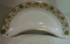 Vintage Collectible Edwin Knowles China Bone Plate Dish Vitreous Art 144