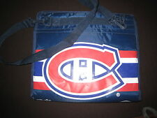 Montreal Canadians NHL Seat Cushion
