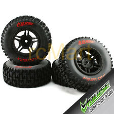 LOUISE 1:10 SC-Pioneer Short Course Tire Soft RC Cars #L-T3148SBTR Combo #CB0478