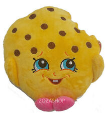 "Shopkins Kooky Cookie Plush 11"" Large Brand New with Tag"