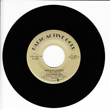 THE IMPRESSIONS This Is My Country M- 45 RPM REISSUE