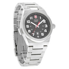 Victorinox Swiss Army Night Vision II Mens Quartz Watch 241130
