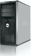 Dell Core 2 Duo Tower Computer PC | 1TB | 8GB | WiFi | Windows 7 64Bit