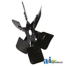 John Deere Parts FAN 6 BLADE AR38790 2510, 2520