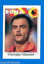 CALCIO FLASH '95 Lampo - Figurina-Sticker n. 279 - GIANNINI - ROMA -New