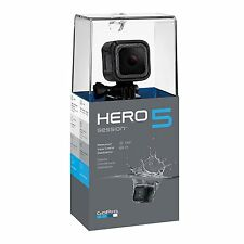GoPro HERO5 SESSION 4K Action Video Camera Brand New CHDHS-501
