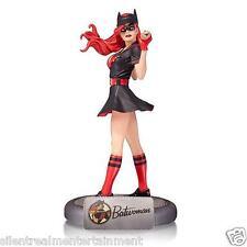 DC Comics Bombshells Batwoman Statue 10.5 Inches Tall DC Collectibles 5200 Pcs