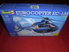 REVELL ® 04426 1:32 Eurocopter ec-135 NUOVO OVP