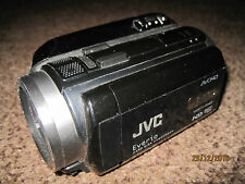 JVC gz-hd30ek Hi Def HDD/Flash media Hybrid Camcorder. difettoso!!!