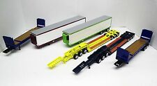 Tonkin Replicas 1:53 scale    Trailer Only Set #50