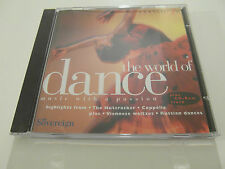 Classic FM - The World Of Dance (CD Album) Used Very good