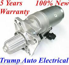 Starter Motor for Kia 2700 Pregio 3VRS Roseta engine J2 2.7L Diesel Manual 02-15