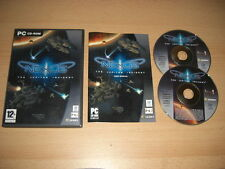 NEXUS - The Jupiter Incident Pc Cd Rom FAST DISPATCH