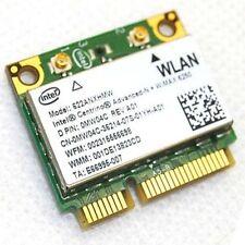 Intel Advanced-N WIMAX 6250 Dual Band WIFI Wireless mini Card 622ANXHMW 6250ANX