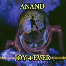 ANAND - Joy 4 Ever - CD - Neu OVP