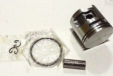 Husqvarna 575 & 575XP piston assembly 51mm