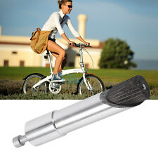 Cycling Accessory MTB Bike Bicycle Quill to Threadless Black Stem Adapter 25.4mm