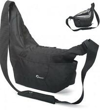 Hot Lowepro Passport Sling III 3 DSLR Camera Photo Carry Shoulder Bag  Case