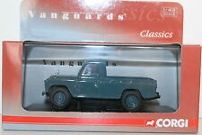 VANGUARDS 1/43 VA07608 LAND ROVER BLUE