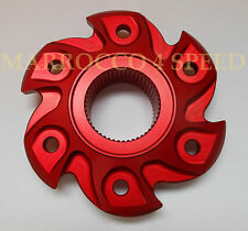 Ducati sprocket carrier Multistrada 1200 Monster Diavel Streetfighter 1098 1198