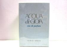Acqua Di Gioia by Giorgio Armani  EAU DE PARFUM 1.7 FL OZ ~ EW 5439S