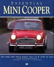 Mini-Cooper: The Cars and Their Story, 1961-1971 and 1990 To Date (Essential Ser