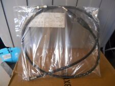 NOS Suzuki GT250 GT500 TC305 TS250 T305 T350 T500 Clutch Cable 58200-15100 +4""