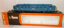 Lima 1645MW 5106MW - BR Class 55 Deltic, 9006 Pale Blue - Early Version. (00)
