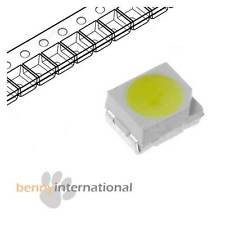 50x WHITE SMD LED 3528 PLCC SMT Super Bright 1210 - AUS STOCK