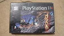 PS1 Primal Rage (Sony PlayStation 1) Long Box Original Complete Free Shipping