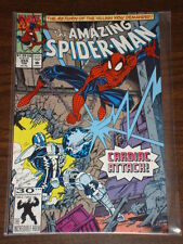 AMAZING SPIDERMAN #359 VOL1 MARVEL COMICS SPIDEY FEBRUARY 1992