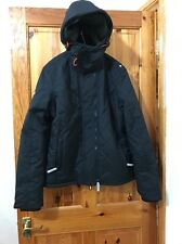 SUPERDRY Women's Hooded Sherpa Quilted Windcheater Winter Jacket UK Size XL BNWT