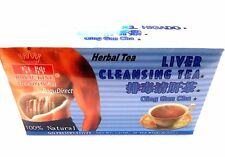 5 box Royal King Liver cleaning tea KIDNEY DETOX (100% natural)100 tea bag total